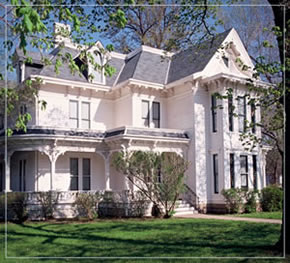 Harry S Truman home, Independence, MO